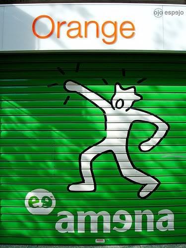 Orange resucita a Amena para competir contra los OMV