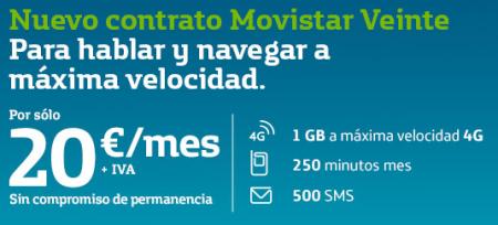 Movistar elimina la permanencia en algunos de sus tarifas