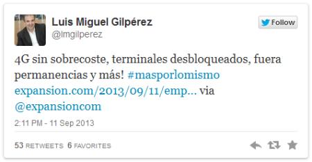 Telefónica anuncia el fin de la permanencia y el desbloqueo de terminales