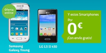Movistar vuelve a subvencionar moviles