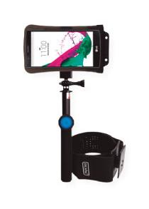 Promoción Orange y LG G4 con regalo para hacer selfies bajo el agua