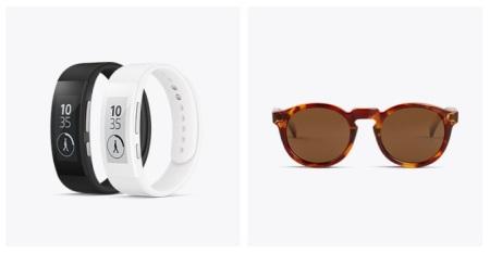 Sony regala una pulsera cuantificadora y unas gafas de sol al comprar un Sony Xperia M4 Aqua